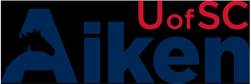 USC Aiken logo